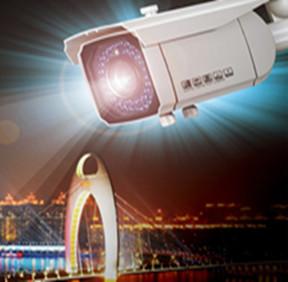 把脉行业热点 聚焦技术趋向 2012广东安防展