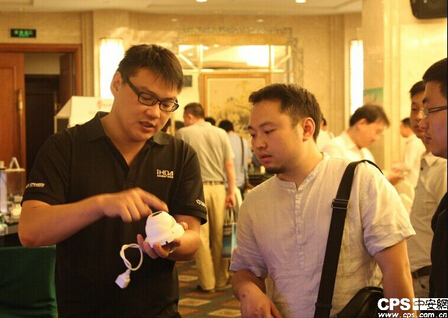 百城会上海:高清标准化建设新风范