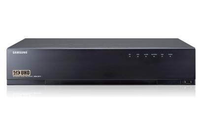 韩华4K超高清32路网络视频录像机