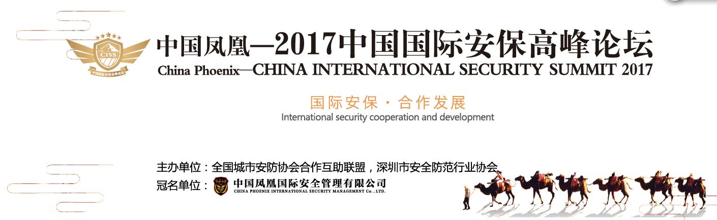中国安保论坛